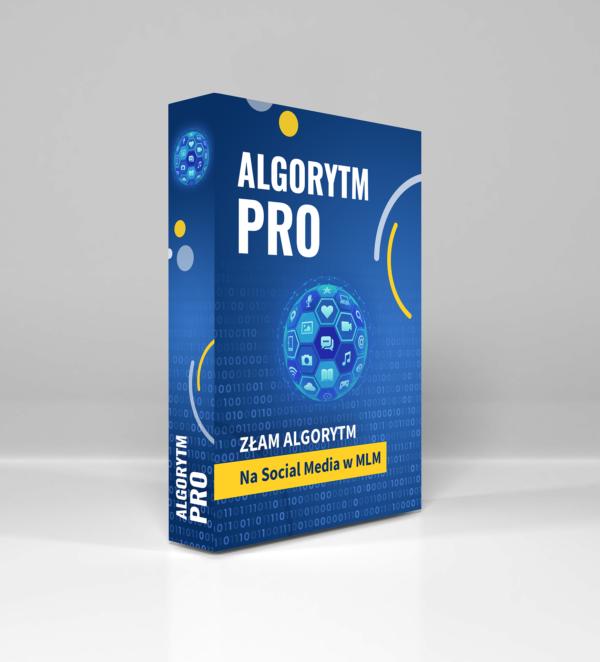 Algorytm PRO - złam algorytm na Social Media w MLM